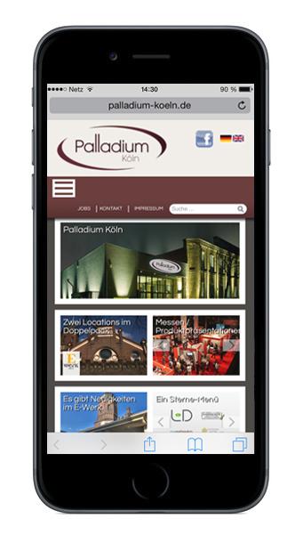 Palladium_Respoive